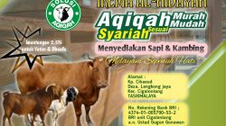 IREMA AL-HIDAYAH Menyediakan Hewan Domba Dan Sapi Berkualitas Untuk Keperluan Aqiqah dan Hewan Qurban